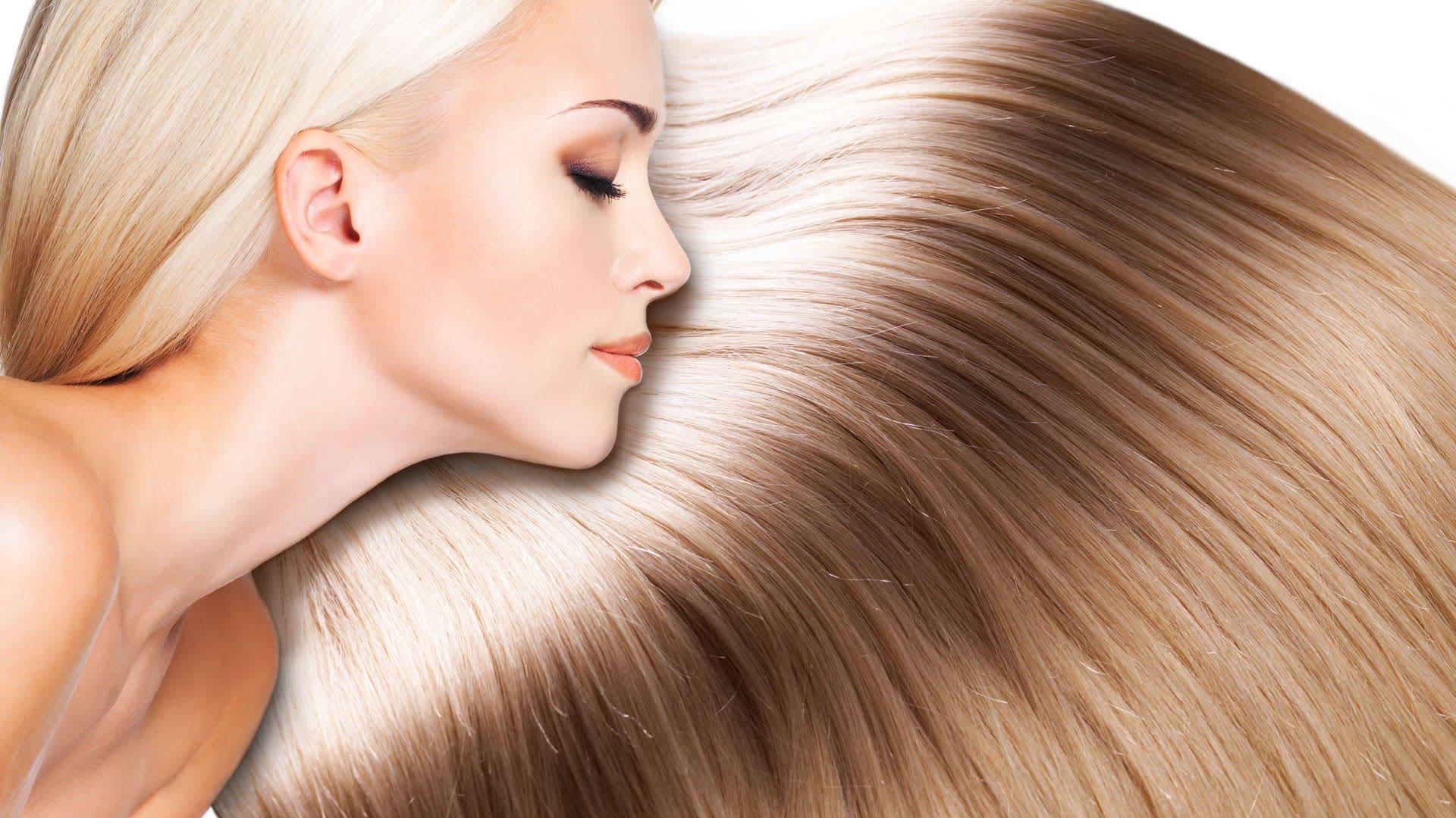Izbeljivanje kose
